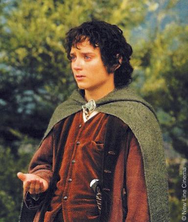gym Frodo